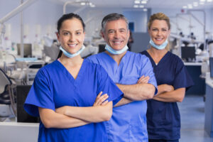 flexible staffing for dental office