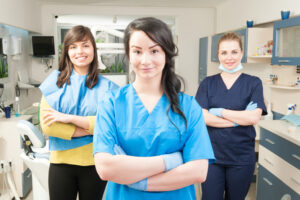 best candidates for dental practice